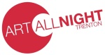 Art All Night logo