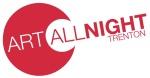 Art All Night logo
