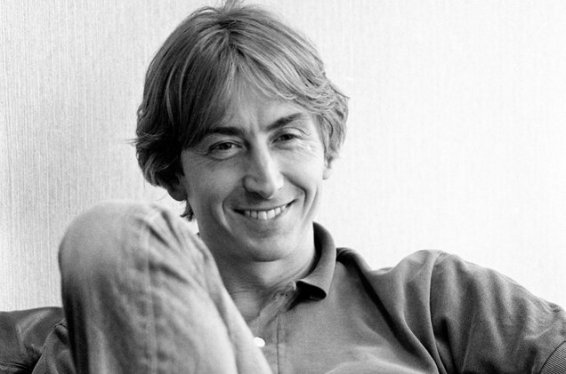 Mark Hollis (Martyn Goodacre/Getty Images)
